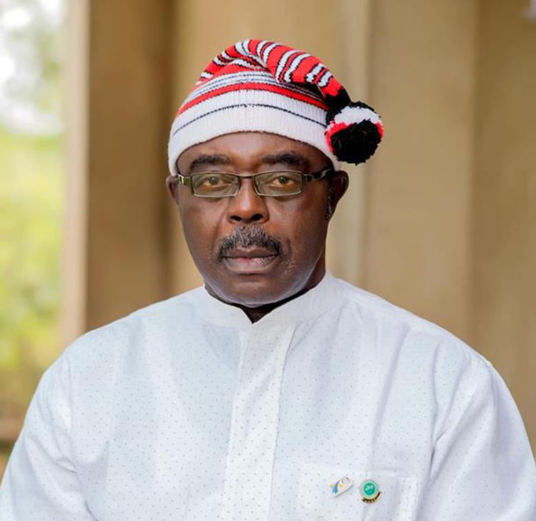 NITP President 2018 - 2020