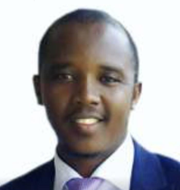 Eric Mbaukaan