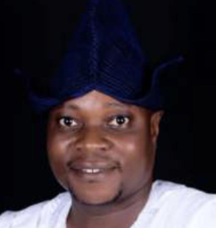 Gbolabo Osunsanmi