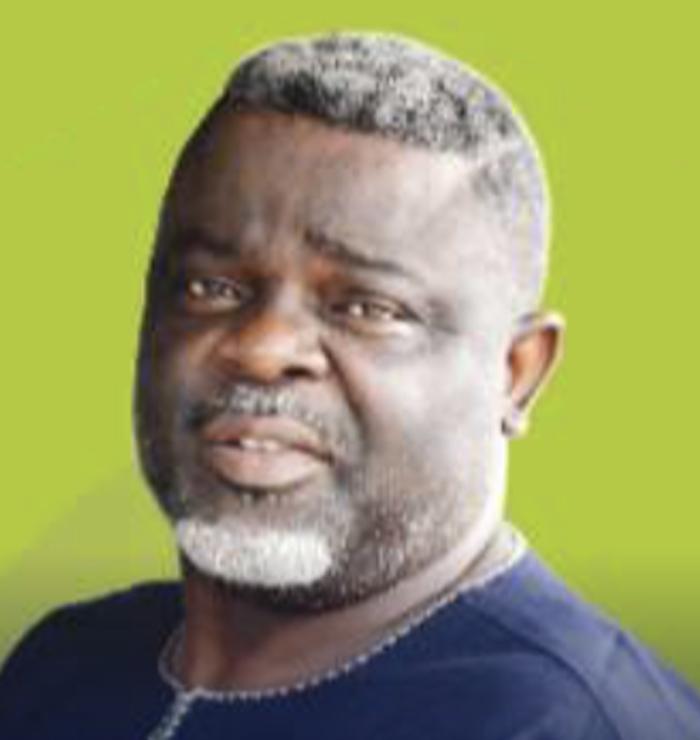 Idris Salako