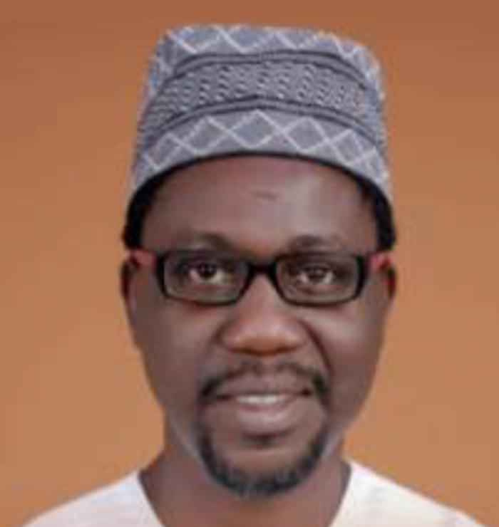Nwabukwu Azani