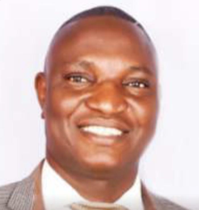 Oloyede Alonge
