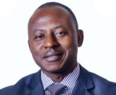 Patrick Nyam - National Secretary