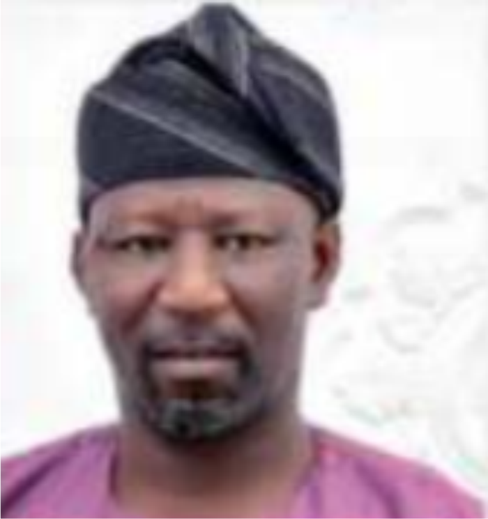 Tpl Dr Omotayo Ben Olugbamila MNITP