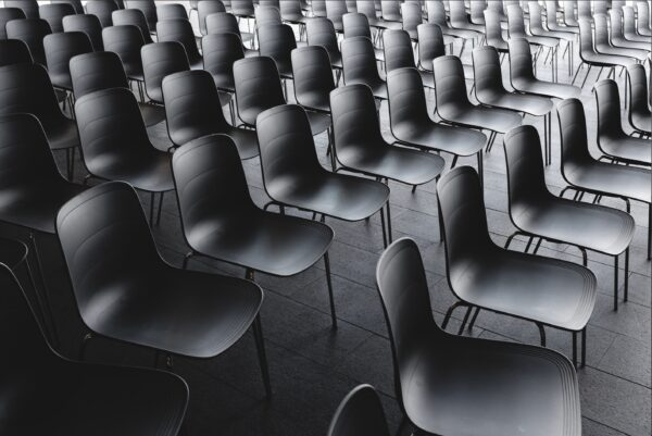 Conference Seat reservation